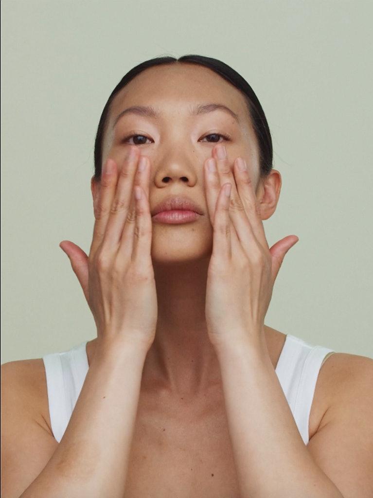 Verso 3-step skincare routine